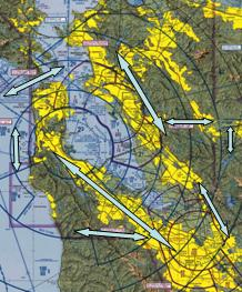 San Jose Palo Alto Fllight Training Private Pilots License Instrument Commercial in San Francisco Bay Area
